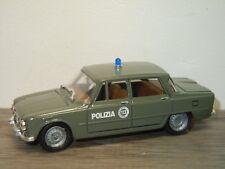 Alfa Romeo Giulia Polizia - Progetto K Italy 1:43 *34810