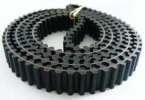 John Deere M150717 M141558 Dunlop Timing Belt LT133, LT166, LT170, LT180
