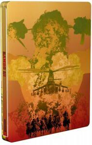 Rambo 3 Steelbook 4K Ultra HD + Blu Ray / lire