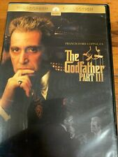 The Godfather Part Iii (Dvd, 2005, Checkpoint)