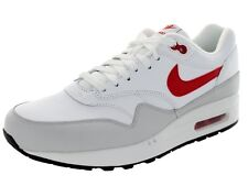 Size 8 Men's Nike Air Max 1 LTR 654466 102 Athletic Fashion Casual Sneakers