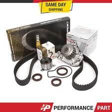Timing Belt Kit Water Pump for 92-01 Acura Integra GSR Type-R 1.8L B18C1 B18C5