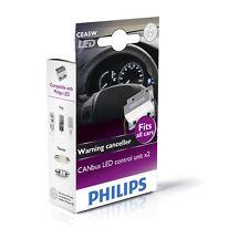 CanBus LED control unit x2 cea5w 12v 2st. Philips 12956x2