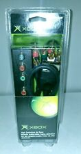 Xbox HD High Definition AV Pack w/ Component Cable NEW - RARE orginal xbox