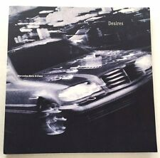 1996 Mercedes Benz S-Class 86-page Sales Brochure Catalog - S320 S420 S500 Coupe