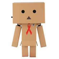 Danbo Figure mini Red Ribbon ver. Japan Yotsuba & !