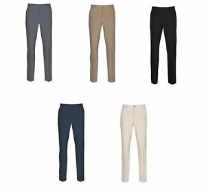 Greg Norman Microlux Mens Golf Pants G7S6P902 New 2021 - Choose Size & Color