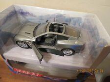 PMA 1/18 Scale Diecast - 10011 Aston Martin V12 Vanquish 007 James Bond