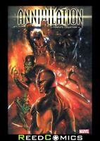 ANNIHILATION VOLUME 1 COMPLETE COLLECTION GRAPHIC NOVEL (472 Pages) Paperback