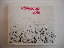 ROYKSOPP : EPLE ( 5 VERSIONS + VIDEO CLIP ) [ CD-MAXI PORT GRATUIT ]