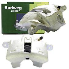 2 BUDWEG Bremssättel VORNE links + rechts für VW Golf 3 Passat 35i Audi 80 B3 B4