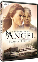 Touched By An Angel: Family Reunion [New DVD] Full Frame, Subtitled, Sensormat