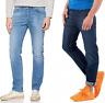 Diesel | Buster | Herren Jeans Hose | Regular Slim Tapered Fit |Stretch
