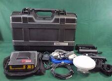 Trimble Navigation GPS PathFinder Portable Data Logging system 16787-20