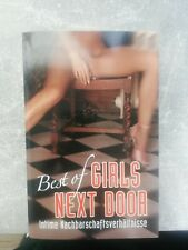 BEST OF GIRLS NEXT DOOR - erotischer Roman - liebe sex erotik