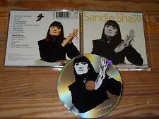 SANDIE SHAW - HELLO ANGEL (+ BONUS TRACKS) / REMASTERED-CD 2004 (MINT-)