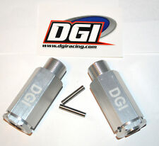 "DGI 2"" Wheel extender  for the hpi baja 1/5 scale"