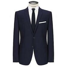 Polyester Slim Short Suits & Tailoring for Men