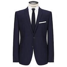 DAKS Two Button Woolen Slim Short Suits & Tailoring for Men