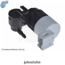 Windscreen Washer Pump Motor Front for NISSAN MICRA 1.0 1.3 92-03 CHOICE1/2 ADL