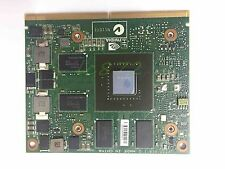 new Dell M4700 HP 8570W nVIDIA K1000M 2GB Video Card N14P-Q1-A2 F8T83 690638-001