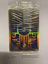 Pokemon Ancient Mew Holo Foil Promo Card Sealed 2000 New