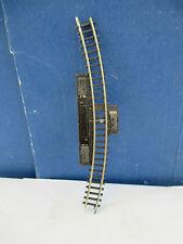 Märklin mini club 8529 Schaltgleis gebogen B9772A
