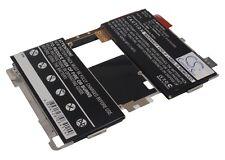 Batterie UK pour Blackberry LIVRET 32 Go 1icp4 / 58/116 -2 916ta029h 3,7 V rohs