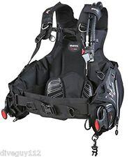 Mares Quantum Dive Scuba Diving Men's BCD Buoyancy Compensator XL