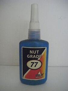 D77 Nut Grade 50ml