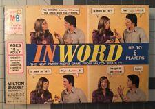 Milton Bradley In Word 4205 1972