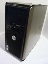 Dell Optiplex 745 PC Desktop (Intel Core 2 Duo 1.86GHz 1GB 640GB Win 7 Pro)