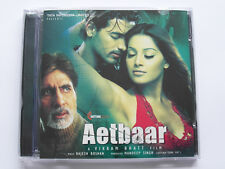 Aetbaar - Sony - Bollywood Interest (CD Album) Used Very Good