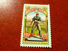 United States Scott 4341, the 42 cents Take Me Out To The Ball Game stamp Mint