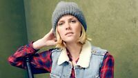 Brooklyn Decker With a Jean Jacket 8x10 Picture Celebrity Print