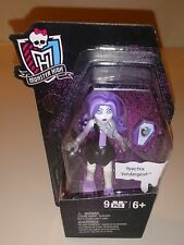 "Monster High Spectra Vondergeist Mega Bloks 3"" Figure"