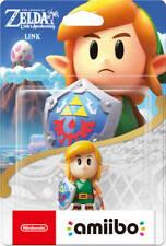 Nintendo amiibo The Legend of Zelda: Link's Awakening - Link Figura Toys to Life