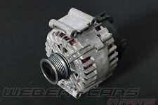 VW Passat 3AA B7 CC Audi A3 8P TT 8J 140A Lichtmaschine Generator 06H903017E X