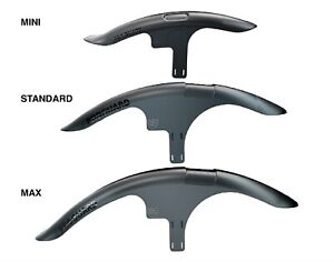 RRP ProGuard V.2 Zip-Tie Front Mudguards Matt Finish - Mini / Standard / Max
