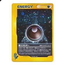 Darkness Rare Pokémon Individual Cards