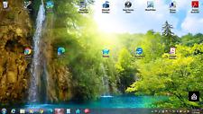 Lenovo ThinkPad E430 Laptop w/ Intel i3-3120M 2.50GHz  4GB RAM 320 GB HDD W7 Pro