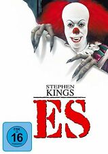 ES Stephen King Tim Curry John Ritter Richard Thomas DVD OVP NEU