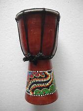 Indonesische Jembe Djembe Trommel Drum Bali TJB02