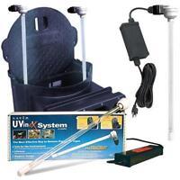 Savio UVinex System UV Clarifiers