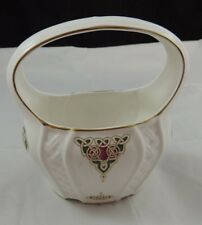 Royal Tara Galway Ireland Fine Bone China Basket