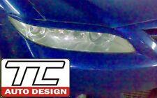 MAZDA 6 02-08  -eyebrows, eyelid, Scheinwerfenblende, brewki na reflektory