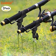 NEW Rod Holders for Bank Fishing  2 Pack FREE SHIPPING
