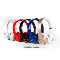 Beats by dr dre solo 2.0 wireless bluetooth headphone earphone variation color