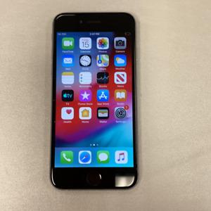 Apple iPhone 6 - 16GB - Gray (Unlocked) (Read Description) EC1156