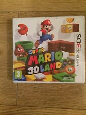 SUPER Mario 3D Land (Nintendo 3 DS, 2011)
